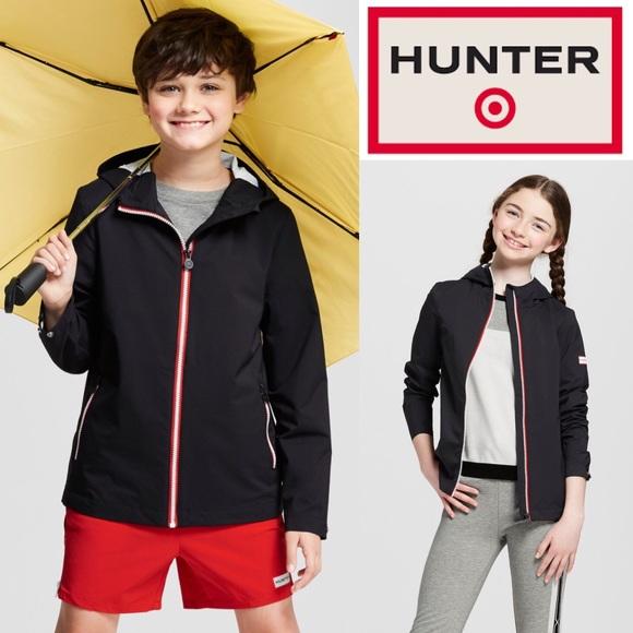 91aada72a Hunter for Target Jackets & Coats | Kids Packable Rain Coat | Poshmark